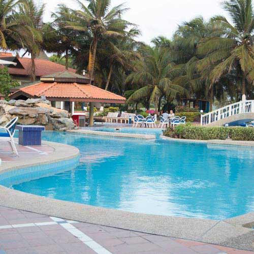 La Palm Royal Beach Hotel Ghana