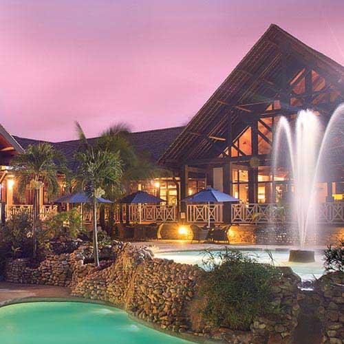 Labadi Beach Hotel Legacy Hotels
