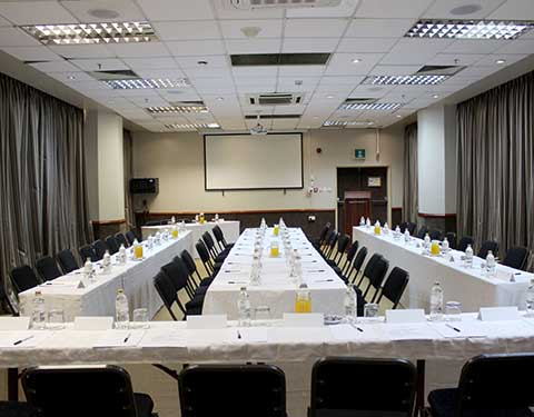 Function room 1-5